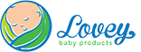 Lovey Baby Products Logo